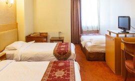 image 6 from Saina Hotel Tehran