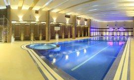 image 12 from Salar Dareh Hotel Sari
