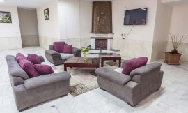 image 11 from Samen Hotel Mashhad