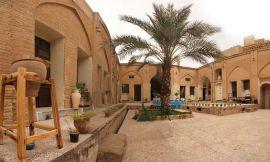 Sarabi Traditional Hotel Shushtar