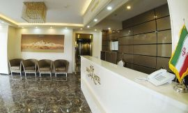 image 3 from Saray Hotel Ardabil