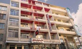 image 1 from Sasan Hotel Tehran