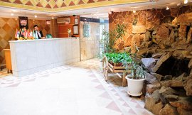 image 4 from Seebarg hotel Mashhad