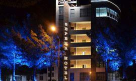 Sepehr Hotel Birjand