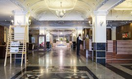 image 3 from Shahr Hotel Tehran
