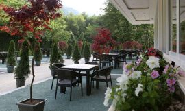 image 3 from Shahrzad Hotel Lahijan