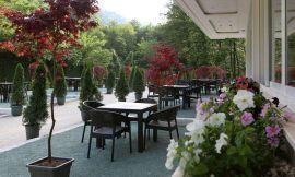 image 3 from Shahrzad Hotel Lahijan