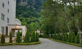 image 2 from Shahrzad Hotel Lahijan