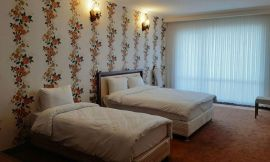 image 11 from Shahrzad Hotel Lahijan