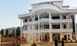 هتل شاپور خواست خرم آباد