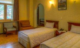 image 3 from Shemshak Hotel Tehran