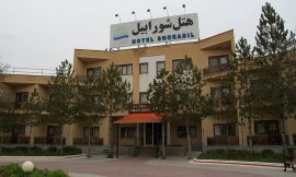 image 1 from Shorabil Hotel Ardabil
