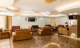 image 3 from Silkroad Hotel Tehran