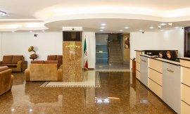 image 4 from Silkroad Hotel Tehran