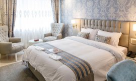 image 5 from Simorgh Hotel Tehran