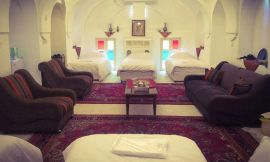 image 6 from Tabib Traditional Hotel Shushtar
