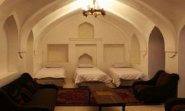image 8 from Tabib Traditional Hotel Shushtar
