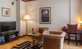 image 6 from Tajmahal Hotel Tehran