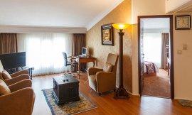 image 9 from Tajmahal Hotel Tehran