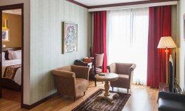 image 5 from Tajmahal Hotel Tehran