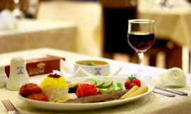 image 12 from Talar Hotel Shiraz