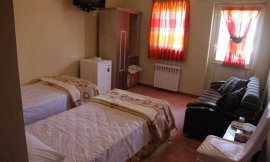 image 4 from Toranj Hotel Roudsar