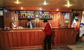 image 5 from Tourism Hotel Anzali