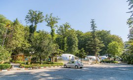 Tourism Hotel Chalus