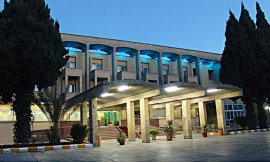 image 1 from Jahangardi Hotel Kerman