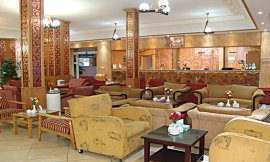 image 3 from Tourism Hotel Semnan
