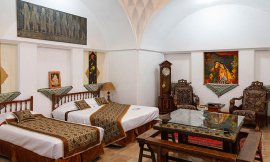 image 6 from Mehr Traditional Hotel Yazd