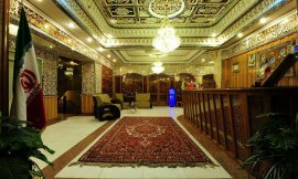 image 3 from Venus Hotel Isfahan