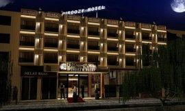 Piroozi Hotel Isfahan