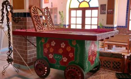 image 4 from Viuna Hotel Abyaneh