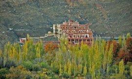 image 2 from Viuna Hotel Abyaneh