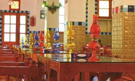 image 6 from Viuna Hotel Abyaneh