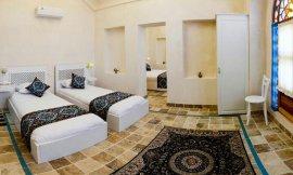 image 11 from Yasamin Raheb Hotel Kashan