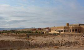 Yata Desert Hotel Khur