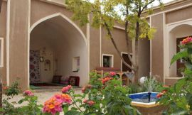 image 2 from Zaghe Boor Ecolodge Birjand