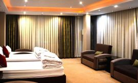 image 5 from Zagros Hotel Arak