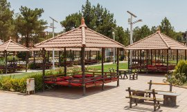 image 2 from Zanbagh Hotel Yazd