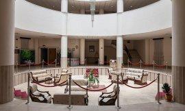 image 3 from Zanbagh Hotel Yazd