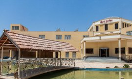 Zanbagh Hotel Yazd