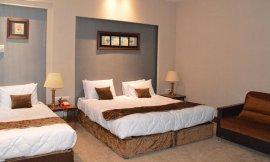 image 5 from Zanbagh Hotel Yazd