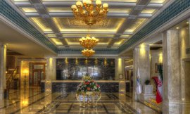 image 2 from Zandiyeh Hotel Shiraz