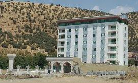 Zarivar Hotel Marivan
