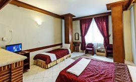 image 5 from Zeytoon Hotel Mashhad