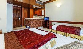 image 4 from Zeytoon Hotel Mashhad