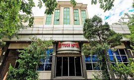image 2 from Zeytoon Hotel Mashhad