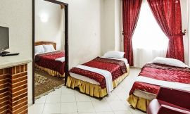 image 9 from Zeytoon Hotel Mashhad